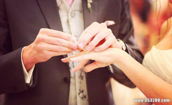 新郎求婚誓词 拿出赤诚真心抱得美人归
