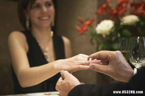 新郎求婚的注意事项 新郎求婚的流程