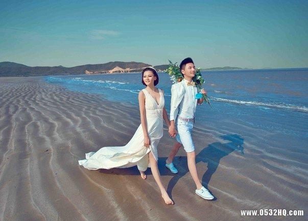 拍婚纱照服装搭配心得 服装搭配很重要
