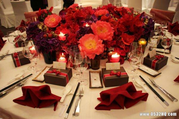 订婚宴流程注意事项 为订婚仪式做足功课
