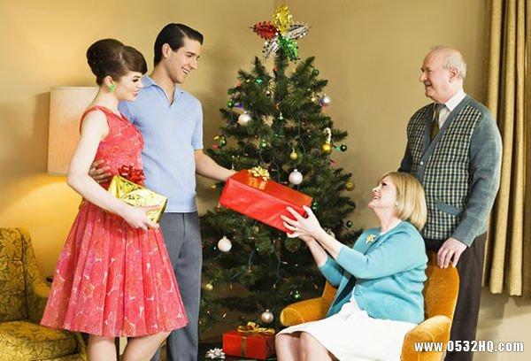 第一次见家长注意事项 见家长时要放松