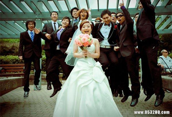结婚当天接新娘流程 新郎必读!
