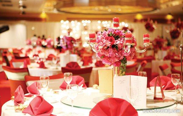 5大创意婚礼抽奖方式 给婚礼增色!