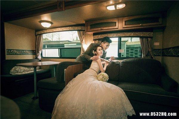 婚纱照选片怎么选