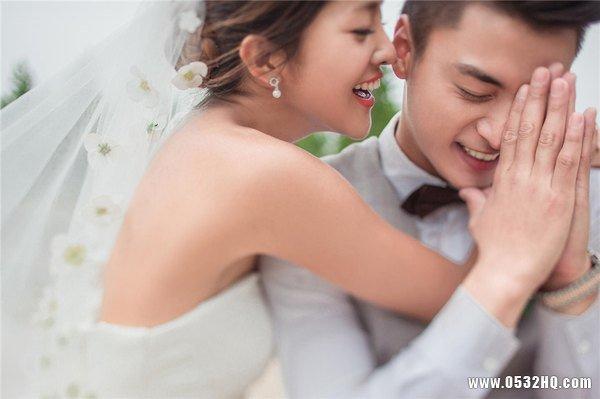 婚纱照什么风格的好看?新人欢迎的风格