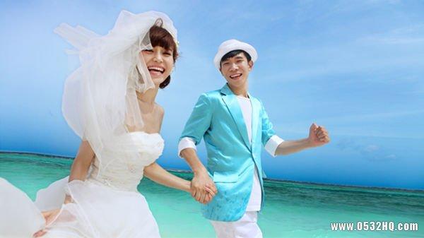 拍婚纱照一般拍几天 婚前新人须知
