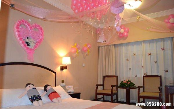 婚房卧室装修技巧攻略 浪漫温馨卧室布置