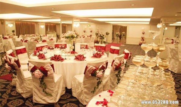 婚宴座位如何安排方法大揭秘