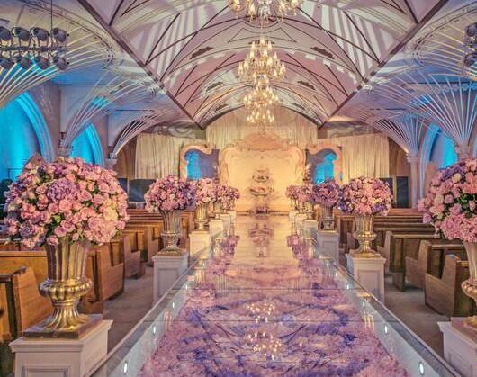 婚宴场地的选择技巧与注意事项
