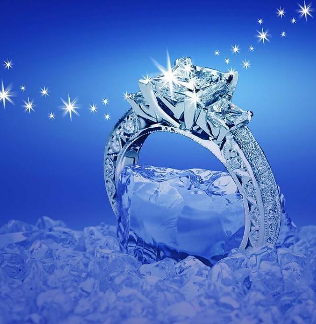 细数结婚戒指种类有哪些 各自特点
