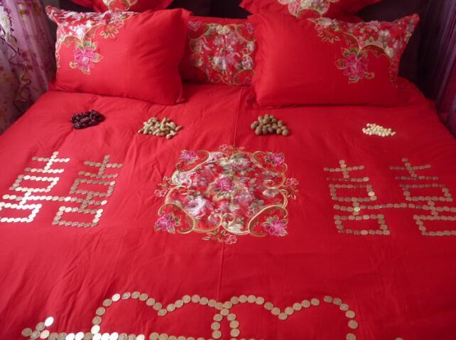 新人须知婚床选购技巧 选择高质量婚床