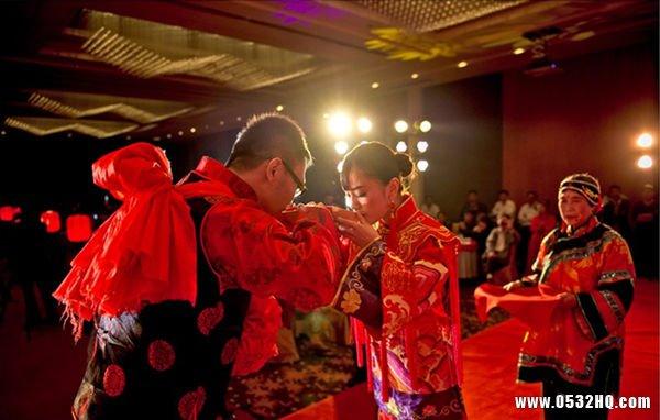 中式结婚拜堂音乐推荐 传达美好与吉祥