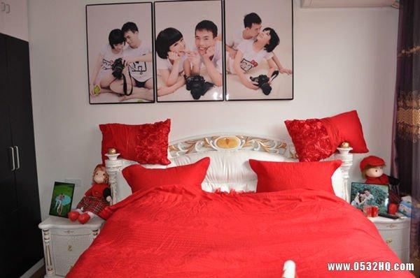 婚床选购攻略 助你买到满意的婚床