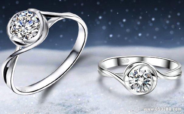 darry ring钻戒价格 戴瑞钻石戒指多少钱