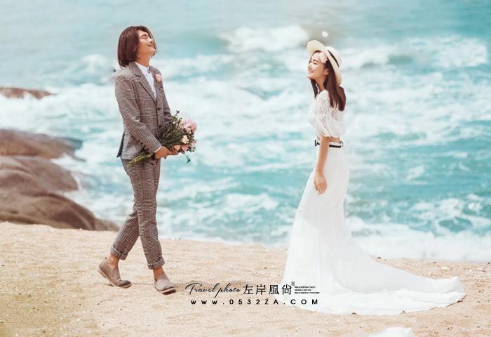 青岛左岸风尚婚纱摄影怎么样?
