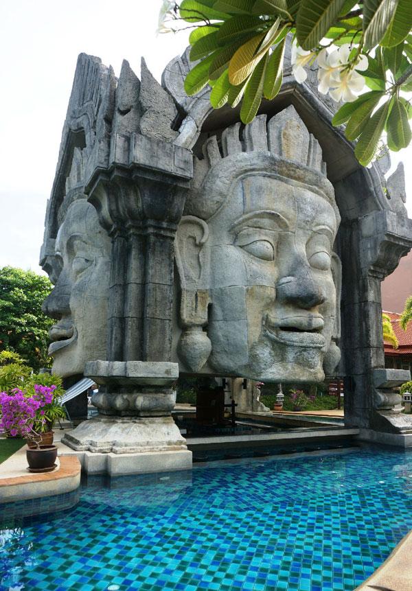 印象普吉岛完美旅行