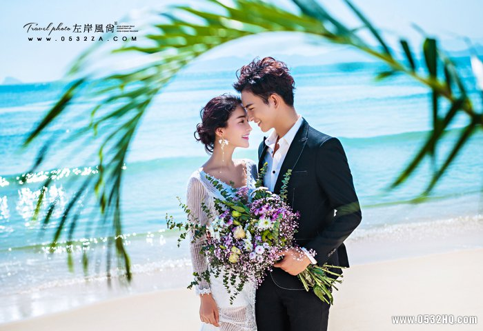 去青岛拍婚纱照需要带什么东西