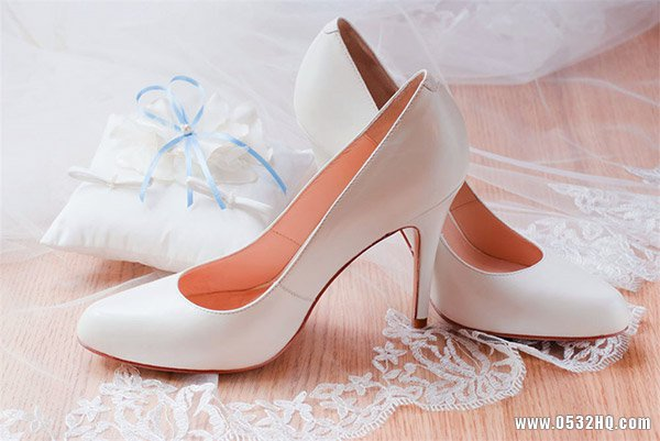 婚鞋怎么选 挑选婚鞋的注意事项