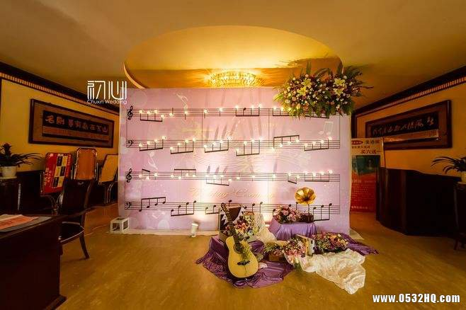 适合婚礼上的音乐 婚礼音乐推荐