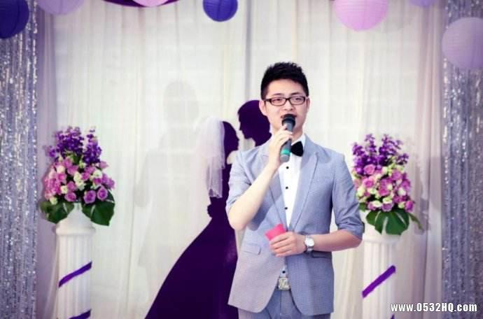 做婚礼主持人的注意事项 你必须知道!