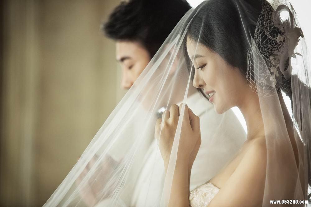 青岛婚纱照一套多少钱 婚纱照价格知多少
