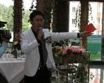 婚礼督导―婚礼中一个很重要的角色