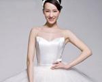 4款风格婚纱 让您成为婚礼舞后